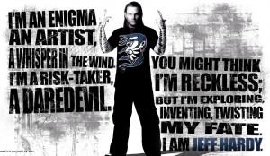 Jeff Hardy Jeff Hardy