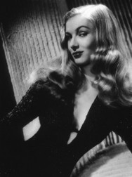 Veronica Lake Biography