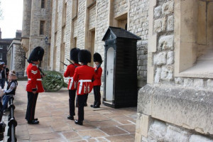 Beheaded at the Tower of London – A Not To Be Missed Destination