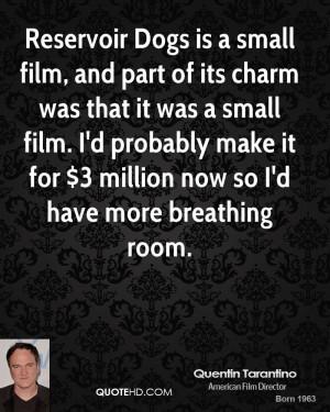 gif 1k film mine Quentin Tarantino Tim Roth Reservoir Dogs ninaburnham ...