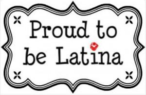 Proud Hispanic Quotes. QuotesGram