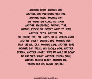 My favourites ♡ - quotes Photo