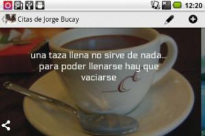 ... gestaltico argentino jorge bucay disfruta con frases del autor de