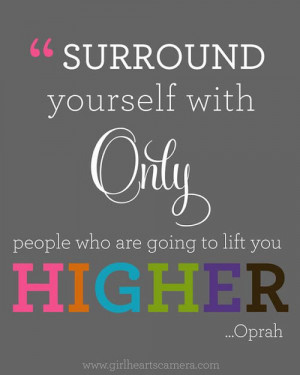 Top 10 Oprah Winfrey Quotes #1
