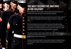 Military Quotes And Sayings Marine corps quotes, best,