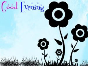 Happy Evening :)