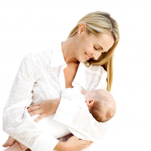 Three Tips for Successfully Navigating Life with an Infant