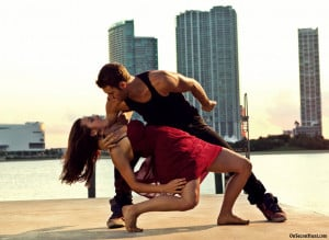 Step Up Revolution Couple Step Up Revolution Couple