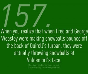 Fred And George Weasley Quotes | fred weasley george weasley professor ...