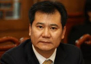 Zhang Jindong – Net Worth: $5.6 Billion (USD)
