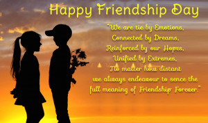 ... songs on Friendship for Best Friends Specially on Friendship Day