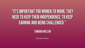 Real Women Work Quotes Preview quote