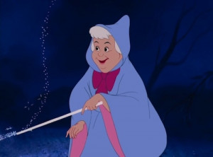 Fairy Godmother from