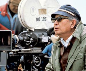 Akira Kurosawa on Why He Keeps Working