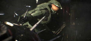 """Halo 2 