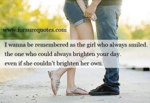 Always brighten your day