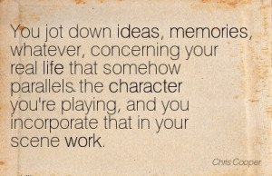 Character Quotes And Images - Page 38