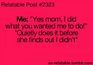 humor parents relate relatable parent chores mom.
