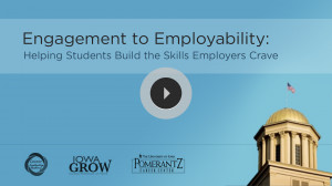 Engagement to Employability: Helping Students Build the Skills ...