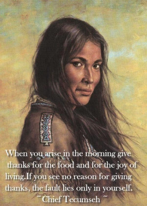 Native Quotes