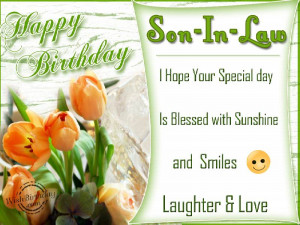 Happy Birthday Greetings Fathers From Son