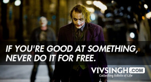 21 Fantastic Quotes and Moments from The Movie Batman: The Dark Knight