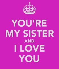 Sister #Quotes #Friendship . . . Top 20 Best Sister Quotes More