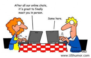 Online dating with love