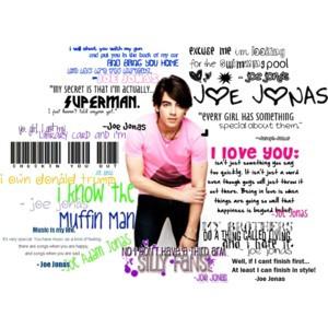 Joe Jonas Quotes}
