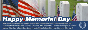 famous quotes memorial day
