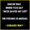 Gerard Way Quotes About Suicide