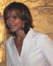 Noura Jumblatt picture