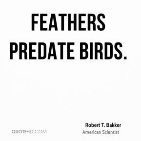 quotes about feathers
