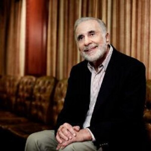 carl icahn verified account carl c icahn tweets 210 following 108 ...