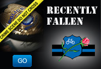 Fallen Officer Search