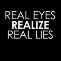life #truecolors #deception #reality