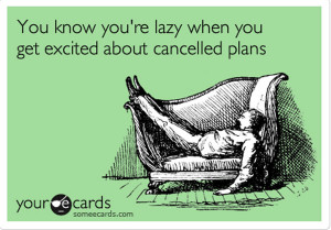 The Dos & Don'ts Of Gracefully Canceling Plans