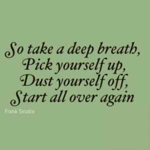 starting over quotes with photos | Start Over Quotes Starting...