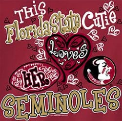 florida state seminoles baseball florida state seminoles football t ...