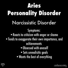 ... aries quotes aries woman aries personality disorder aries personalized