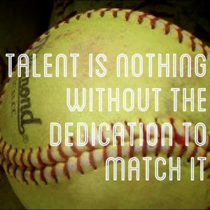 : Softball Quotes For Pitchers , Softball Quotes Tumblr , Softball ...