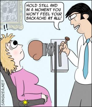 More healthcare cartoons