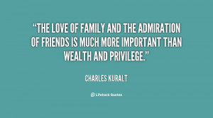 Best Quotes The Love Family