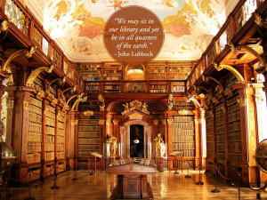 Community Post: 28 Beautiful Quotes About Libraries These are amazing ...