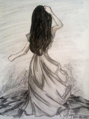 Rapture - Lauren Kate by angelelogs