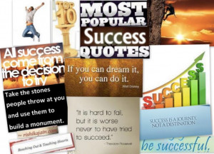 Top 10 ,Most Popular ,Inspirational Success ,Picture Quotes ...