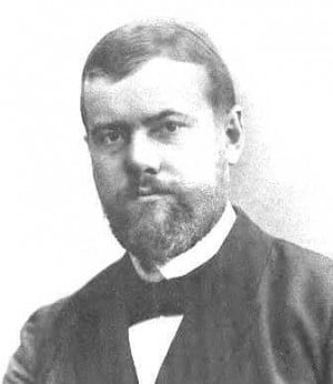 bureaucracy and max weber Unit 6 max weber's theory of bureaucracy structure 60 learning  outcome 61 introduction 62 max weber: his life and writings 63 weber's.
