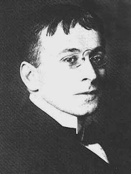 Kraus and Weininger