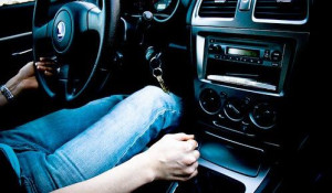 Stick Shift Cars: A Dying Breed?