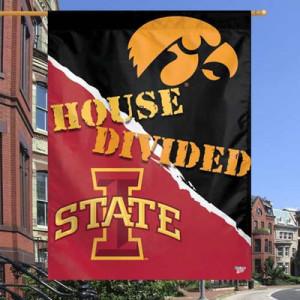 Iowa State Cyclones vs. Iowa Hawkeyes 27